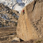 Josh Helke and Organic Climbing:  Revisiting The 2009 Interview