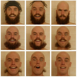 The Many Faces Of Jake Anderson of Hobo Hammocks