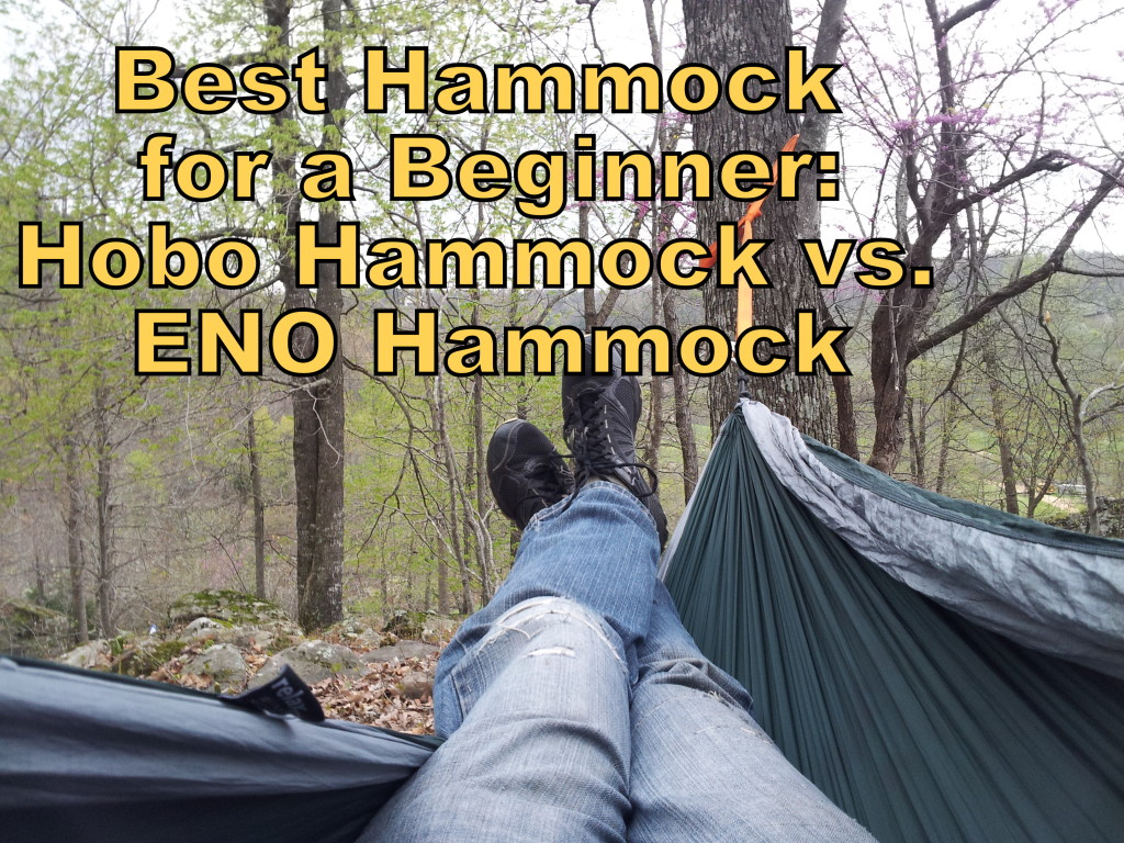 Best Hammock for a Beginner