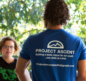 Project Ascent a Better Future For Our Youth