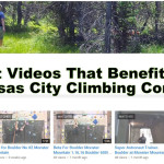 The Best Videos That Benefit The Kansas City Climbing Community