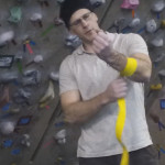 Are WOD Fitters The Best Voodoo Floss Bands for Rock Climbers Yellow Rubber Band