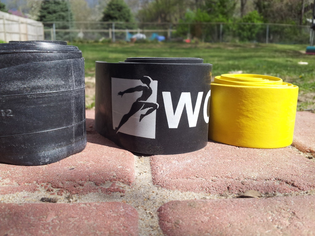 Are WOD Fitters the Best Voodoo Floss Bands for Rock Climbers Comparison