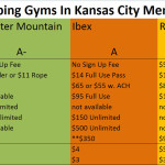 Rating The Three Best Rock Climbing Gyms In Kansas City On Member Costs